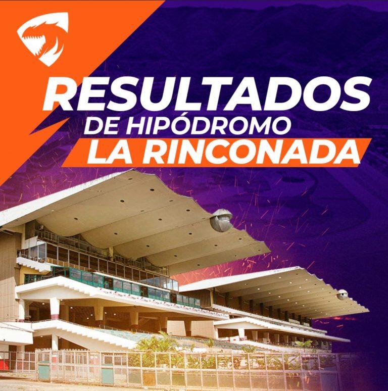 Resultados Rinconada 18/04/2021